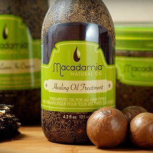 Macadamia Natural Oil (Professional)