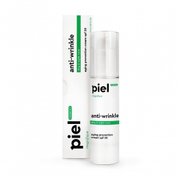 <span>PIEL Rejuvenate ANTI-WRINKLE 1 Cream, Крем против морщин Piel Cosmetics, 50 мл</span>