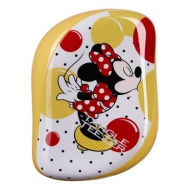 Расческа Tangle Teezer Compact Styler Disney Minnie Mouse - Yellow
