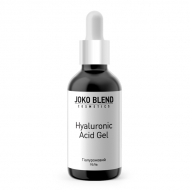 Гель для лица Hyaluronic Acid Gel Joko Blend, 30 мл