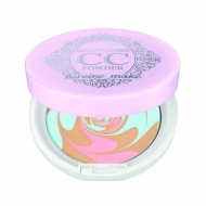 CC пудра оттенок 01 SPF25 PA++ ISEHAN Heroine Make CC Powder, 6 г