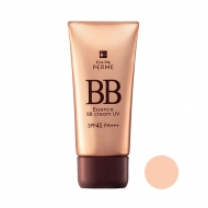 BB эссенция оттенок 02 ISEHAN Kiss me FERME Essence BB Cream UV SPF 45/ PA+++, 30 г