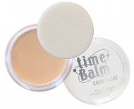 theBalm Тональный крем TimeBalm Foundation Lighter than Light,  21.3г