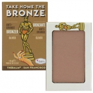 Бронзатор для лица Take Home the Bronze -  Oliver (Light) theBalm, 7.08 г