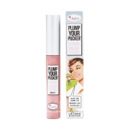 Блеск для губ Plump Your Pucker - Amplify! theBalm, 7 мл