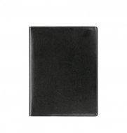 Органайзер Flex by Filofax NAPPA LEATHER, A5, BLACK
