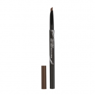 Карандаш для глаз 02 brown Tony Moly Easy Touch Brush Eyeliner