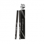 Гелевый автоматический карандаш для глаз 01 черный Tony Moly Easy Touch Auto Eyeliner