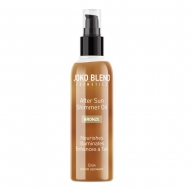 Масло после загара с шиммером After Sun Shimmer Oil Bronze Joko Blend, 100 мл