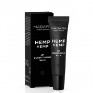 Бальзам для губ Madara Hemp Hemp lip balm, 15 мл