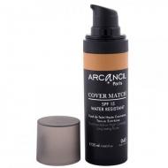 Тональная основа Arcancil Cover Match Foundation, 25 мл
