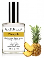 Духи «Ананас» Demeter Pineapple, 30 мл