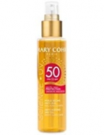 Сухое масло для тела - sci SPF 50 Huile Body MARY COHR, 150 мл