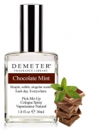 Духи «Шоколад с мятой» Demeter Chocolate Mint, 30 мл