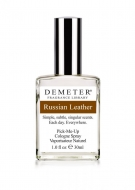 Духи «Русская кожа» Cuir de Russie Demeter Russian Leather, 30 мл