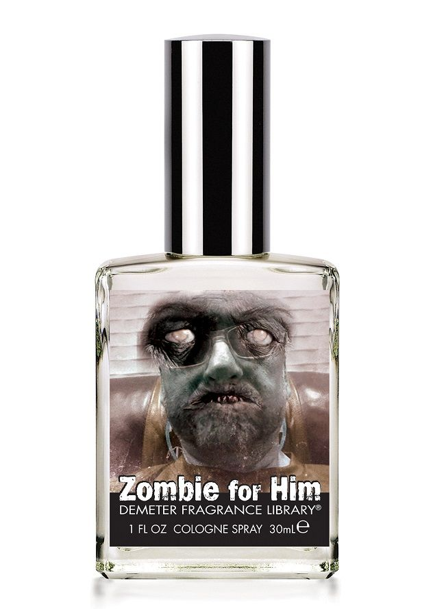 <span>Духи «Он – зомби!» Demeter Zombie for him, 30 мл</span>