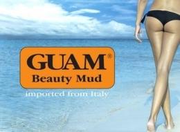 GUAM – итальянские средства по уходу за телом и лицом