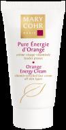 ������������������ �������������� ���� �������� �������� Mary Cohr Orange Energy Cream, 50 ��