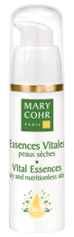 <span>Эссенция для сухой кожи Mary Cohr  Vital Essences Dry and Nutitionless Skin, 30 мл</span>