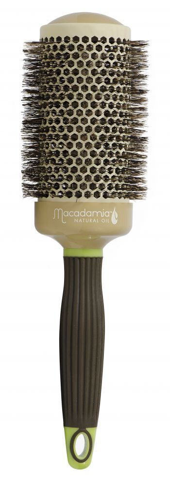 <span>Брашинг Macadamia natural oil Hot Curling Brush, 53 мм диаметр</span>