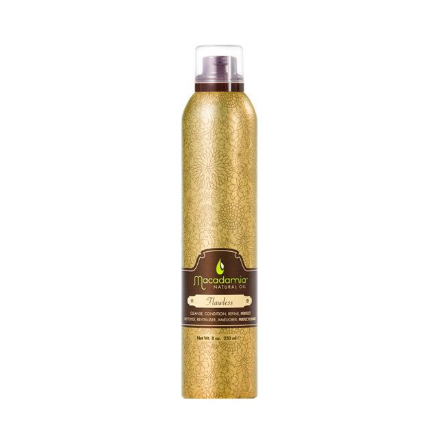 <span>Крем-мусс «Без изъяна» Macadamia Natural Oil Flawless, 250 мл</span>