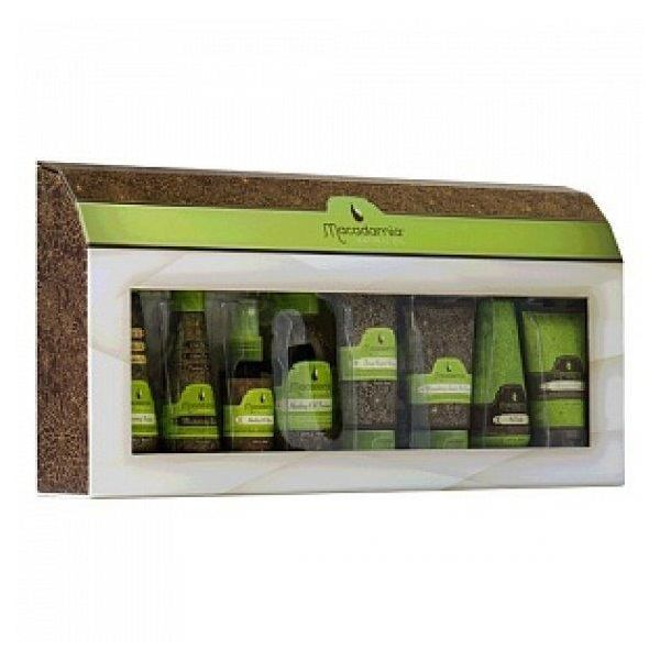 <span>Набор «Фэшн бокс» Macadamia Natural Oil Fashion Box</span>