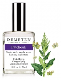 <span>Духи «Пачули» Demeter Patchouli, 30 мл</span>