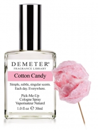 <span>Духи «Сахарная вата» Demeter Cotton Candy, 30 мл</span>