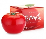 Осветляющая массажная маска для лица TONY MOLY Tomatox Magic Massage Pack, 80 г