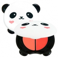 Тинт для губ и щек Tony Moly Panda's Dream Dual Lip Cheek 02, 1,7 г